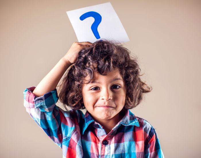 FAQ für Eltern